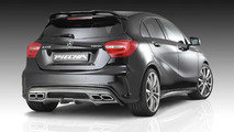 Mercedes-Benz A-Class AMG Line by Piecha Design