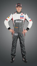 Adrian Sutil Sauber F1 Team 2014 launch