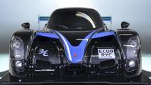 Radical RXC Turbo