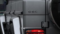 Mercedes-Benz G65 AMG Mansory by TopCar 22.10.2013