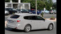 Erwischt: Mazda 6 Kombi