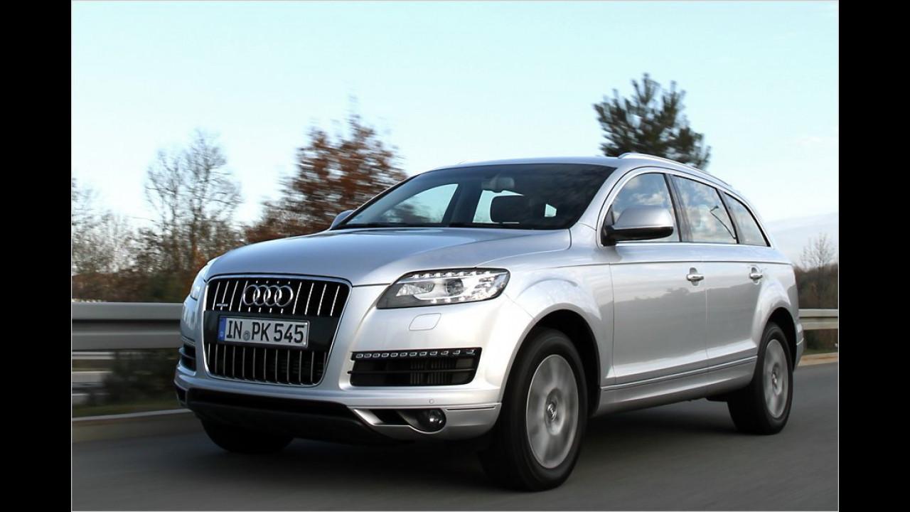 Audi Q7 (seit 2005)