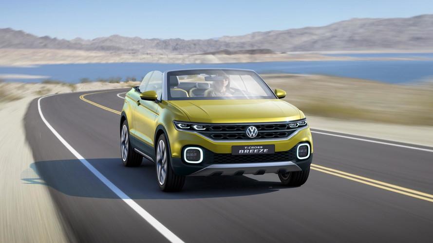 Chefão da Volkswagen confirma nova picape para o Brasil