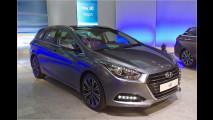 Hyundai in Europa