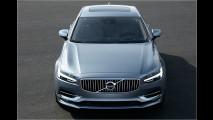 Neuer Volvo S90