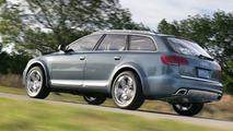 Audi A6 Allroad Concept