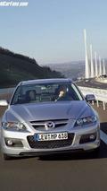 2006 Mazda6 MPS