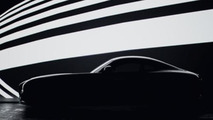 Mercedes-AMG GT video screenshot