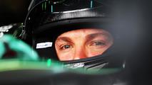 Nico Rosberg (GER), 22.05.2014, Monaco Grand Prix, Monte Carlo / XPB