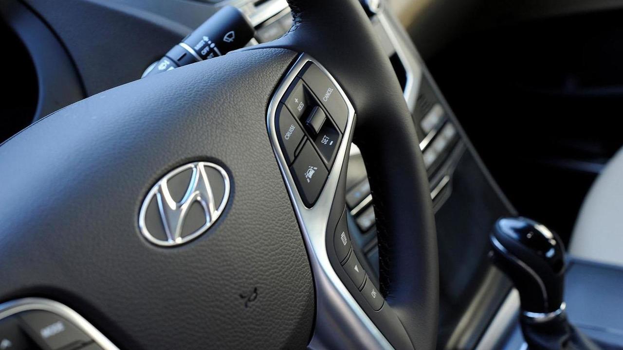 2015 Hyundai Azera