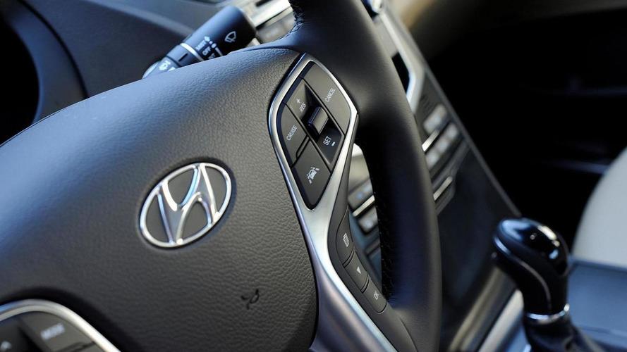 2015 Hyundai Azera facelift gets detailed