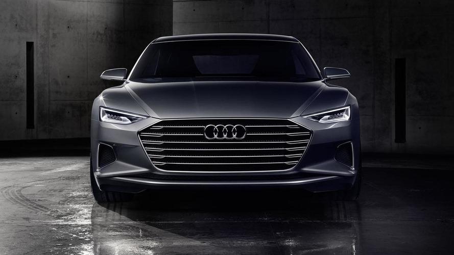 Audi investing 24 billion euros to develop 10 new models