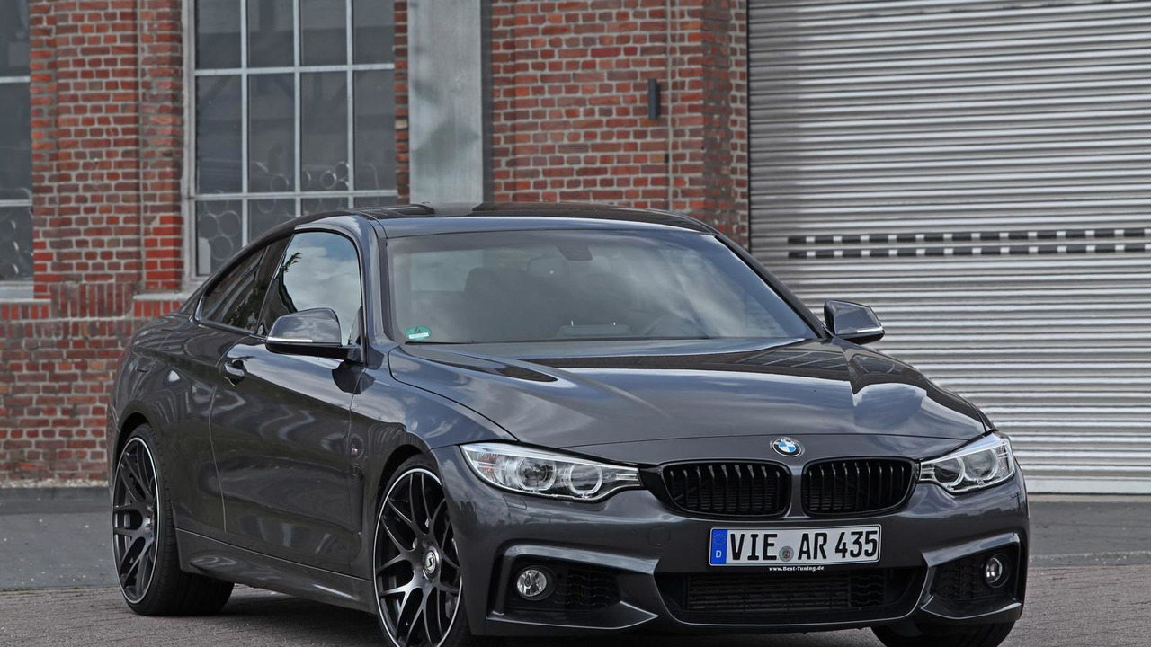 BMW 435i xDrive  by Best-Tuning