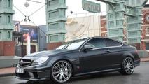 Brabus Bullit Coupe 04.03.2012