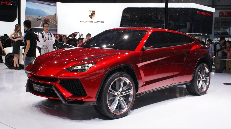 Ultraluxury car demand won't grow in 2013, says Lamborghini CEO
