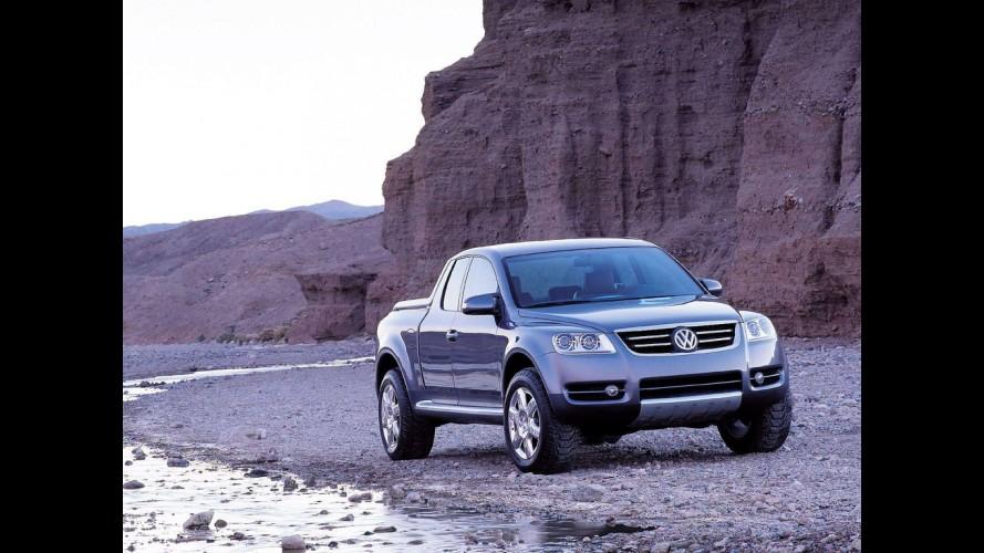 Volkswagen AAC Concept