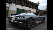 Edo Competition Koenigsegg CCR Evolution