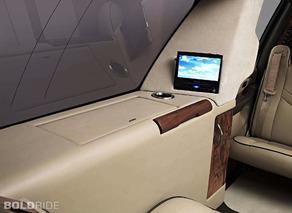 Cadillac Escalade ESV Executive Edition
