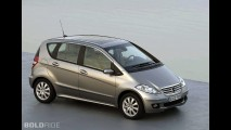Mercedes-Benz A200 Elegance 5-door