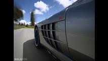 Mercedes-Benz SLR McLaren 722 Edition