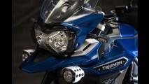 Salão de Milão: nova Triumph Tiger Explorer 1200 estreia em seis versões