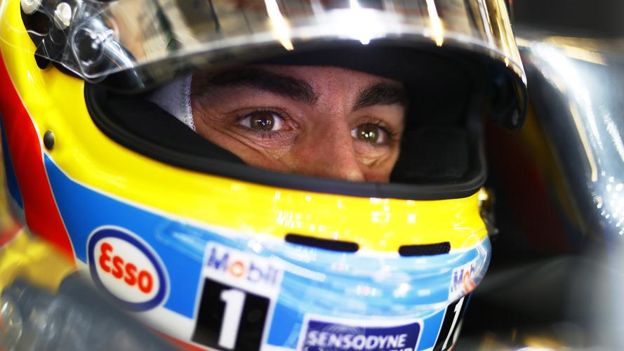Márquez y Alonso, caras de la nueva campaña de seguridad vial de la FIA