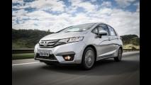 Recall: Honda convoca Fit 2015 para troca do tanque de combustível