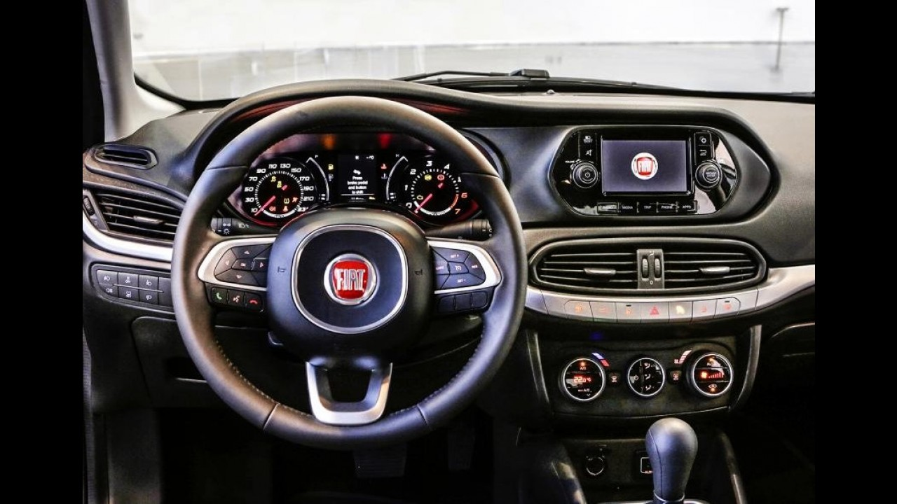 Projeção: eis a nova Fiat Tipo SW, para os saudosos da Marea Weekend