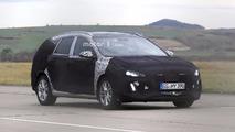 2017 Hyundai i30 wagon