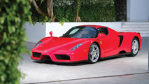 La Ferrari Enzo 2003 de Tommy Hilfiger est à vendre