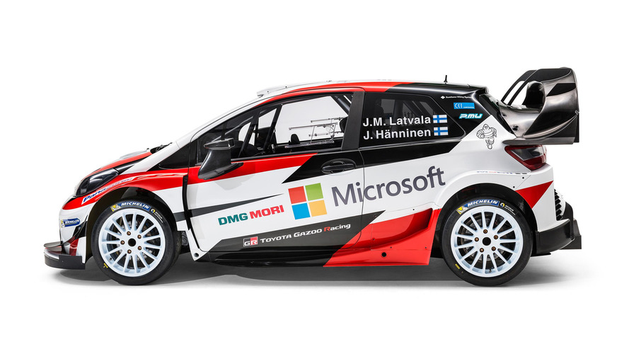 Dissecting the new breed of WRC car, Part 2