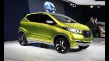 Renault confirma que sucessor do Clio será revelado