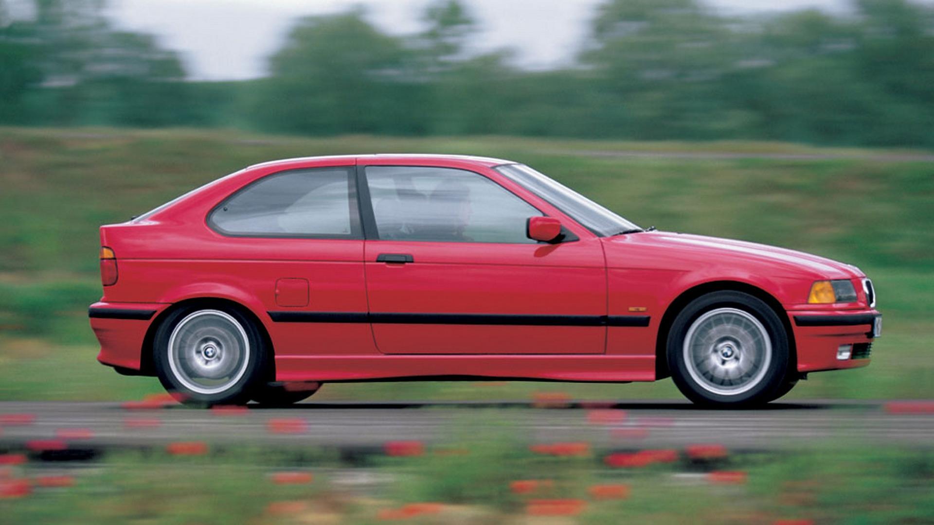 Worst Sports Cars BMW Series HatchbackCompact - Bmw 3 series hatchback