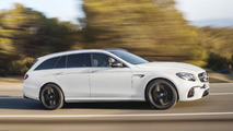 Mercedes-AMG E 63 S Estate 2017