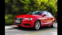 Audi emplaca mais de 15 mil unidades e supera meta para 2015 no Brasil