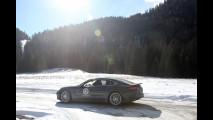 Porsche Panamera 4S, superberlina da passeggio veloce [VIDEO]
