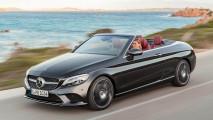Mercedes C-Klasse: Lifting für die Zweitürer