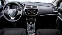 Suzuki S-Cross restyling 2016