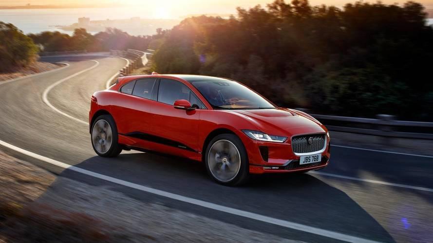 Jaguar, elektrikli otomobillere yatırımlarını hızlandıracak