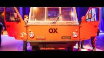 Global Vehicle Trust Ox 007