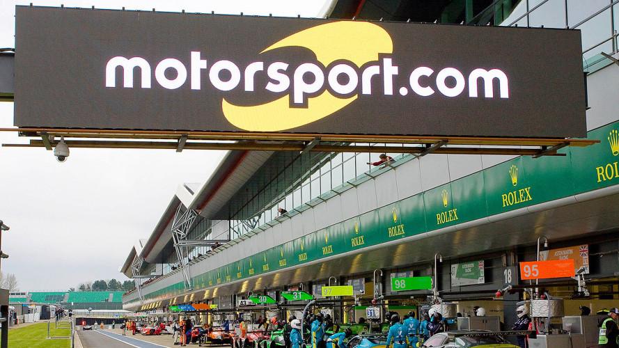 Motorsport Network bleibt Partner von WEC und Le Mans