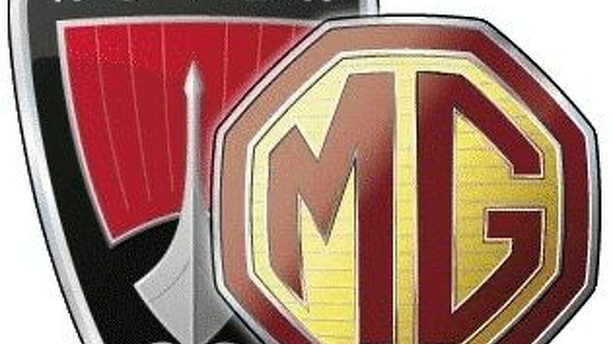 MG Rover collapse now investigated for fraud