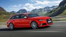 5. Audi RS 6 Avant Performance: 3.7 seconds