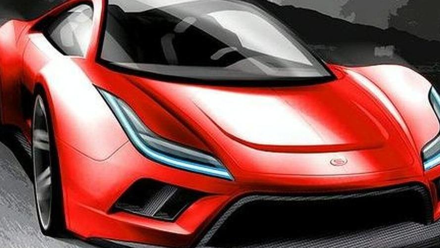 Saleen S5S Raptor Concept to debut in New York