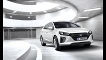 Hyundai Ioniq Hybrid 033