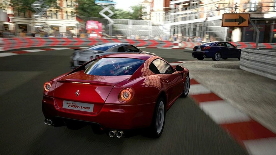 Gran Turismo 5 Preview At Motor Show