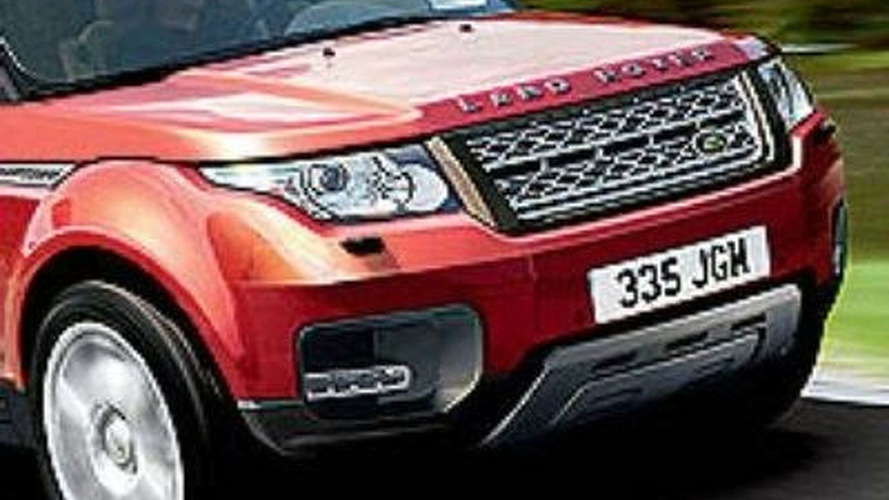 New Seven-Seat Land Rover to Launch in 2012?