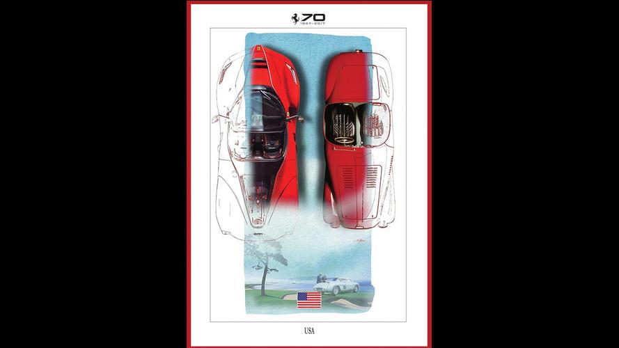Ferrari Will Bring Half-Billion Dollars Of Cars To Pebble Beach