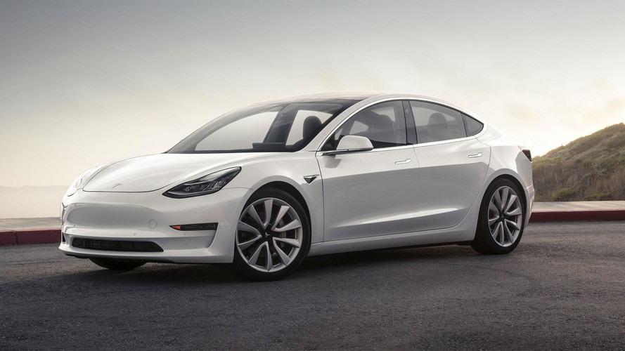 Tesla Model 3 Battery Has Power To Spare – Ludicrous Mode Anyone?