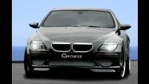 Der ultimative Böse-BMW